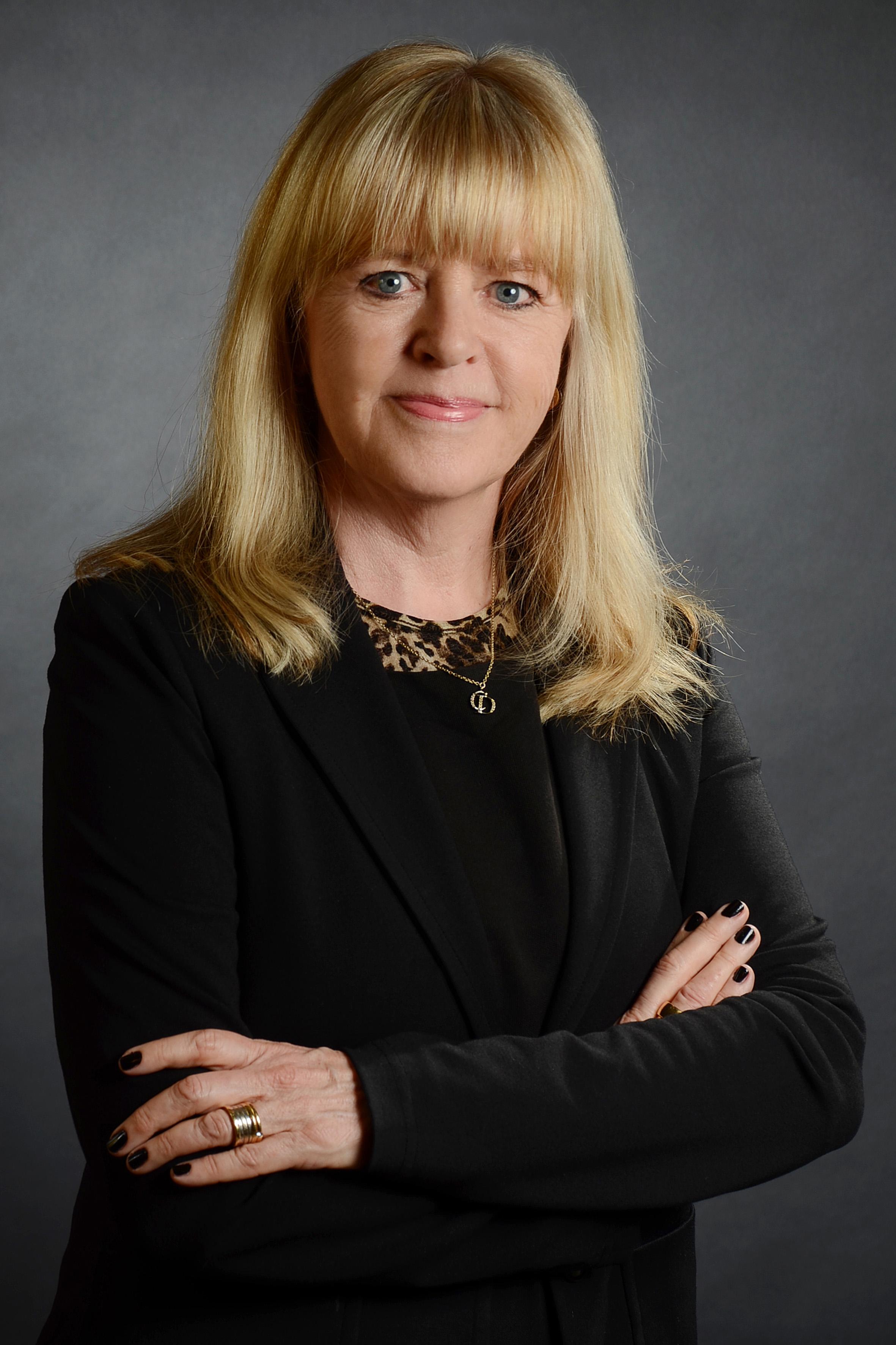 Kerstin Bleeker