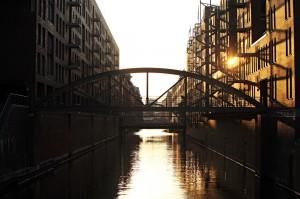 Speichstadtbrücke