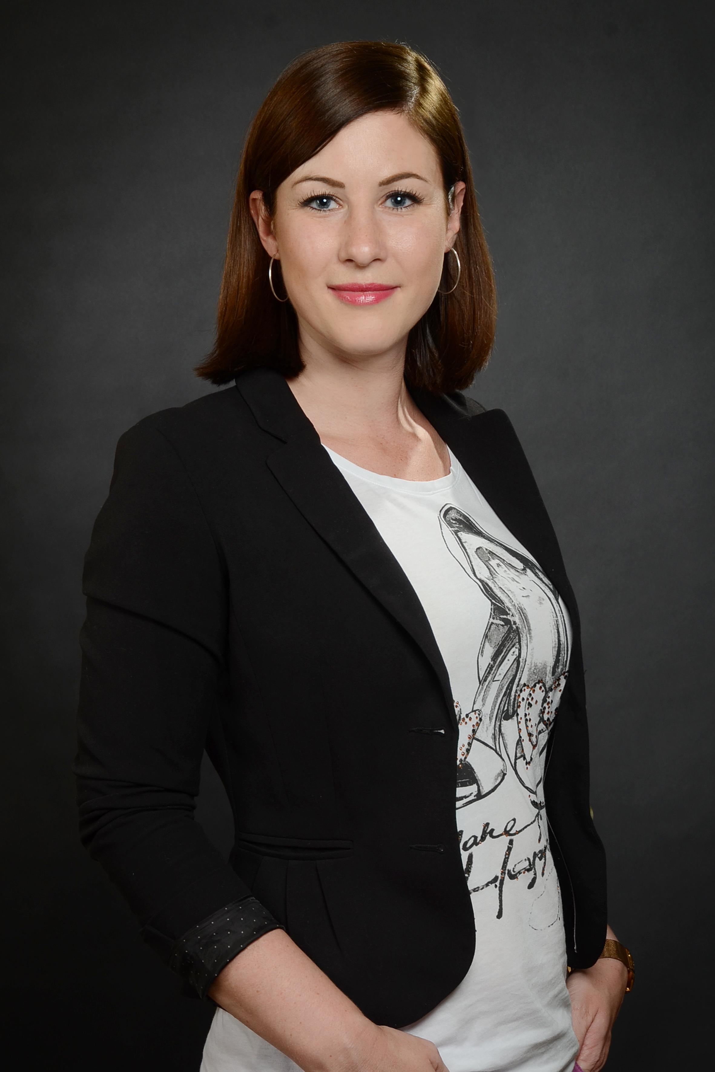 Janine Haid